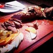 daging panggang