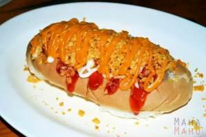 gambar hotdog