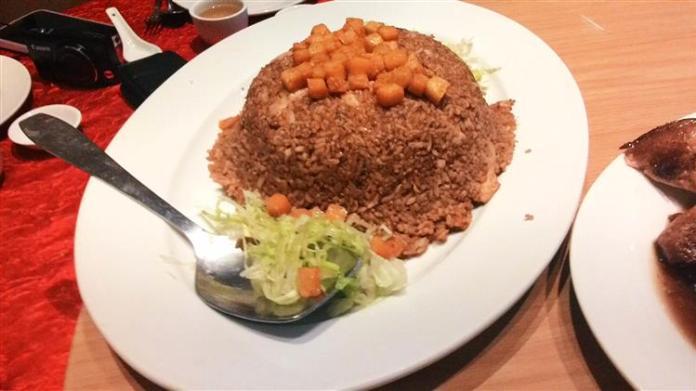 gambar nasi goreng