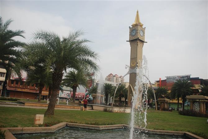 Bulatan Tuan Padang