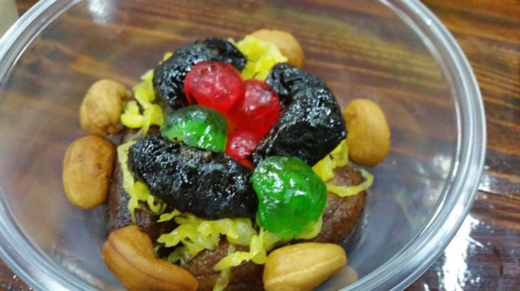 makan tradisi orang paham