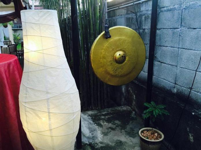 konsep ala Bali