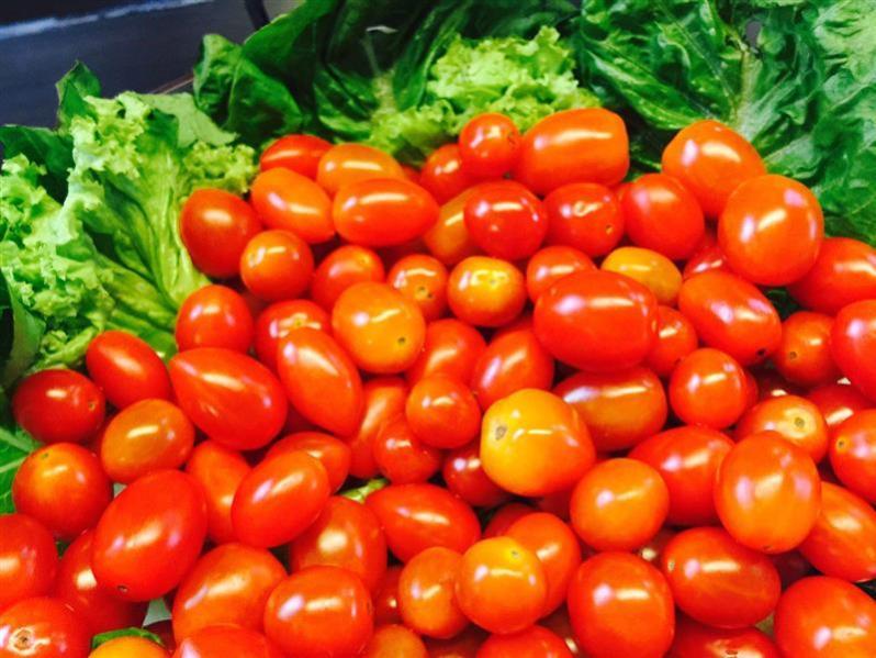 tomato-kecil