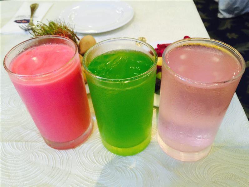 buffet-ramadhan-dewan-perdana-felda-dsaji-pelbagai-air-minuman