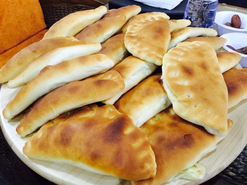 Roti Fatayer