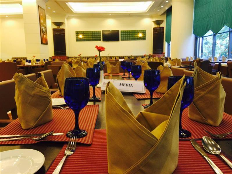 Restoran Royale Songket Grand BlueWave Shah Alam