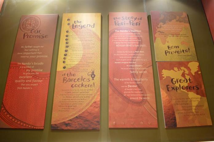 buku menu nandos