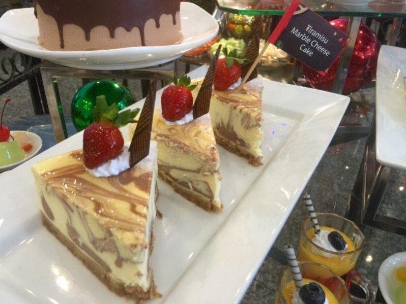 hi-tea-krismas-hotel-grand-bluewave-shah-alam-dessert-2