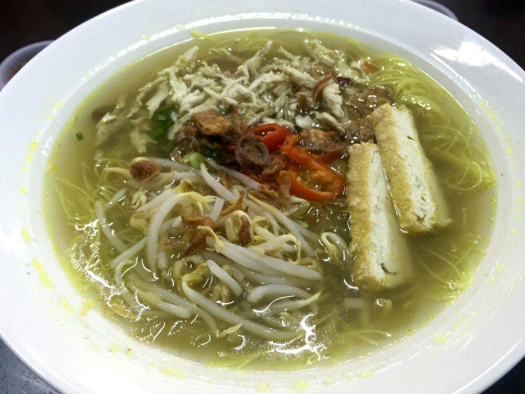 Bihun Sup Utara Trulia Cafe Cyberjaya
