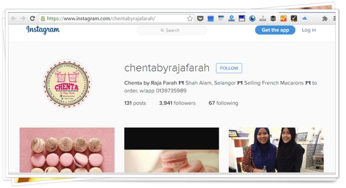 chentabyrajafarah-instagram-2