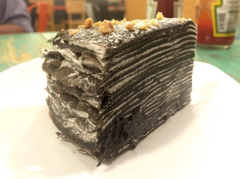 tempat-makan-best-bangsar-pretz-n-beanz-dessert-1
