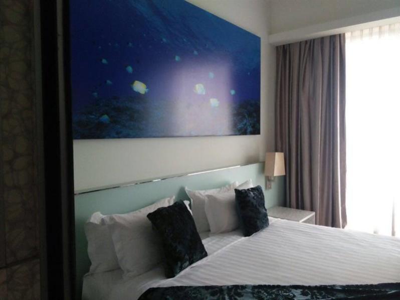 bilik konsep air
