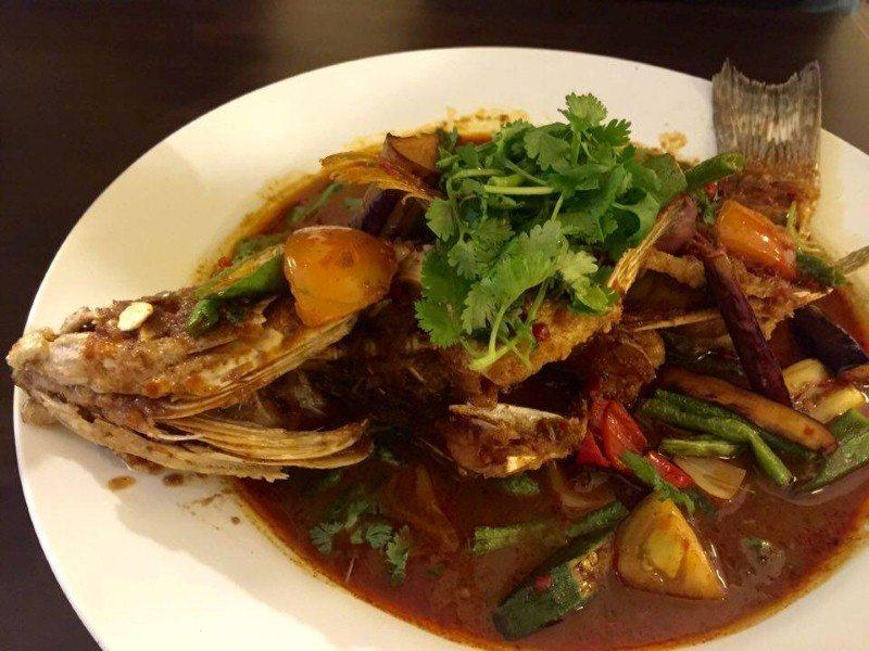 restoran-mohammad-chow-kerapu