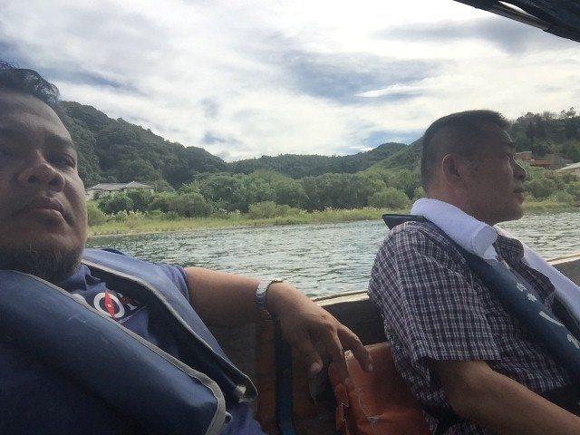 kuma-river-cruise-releks