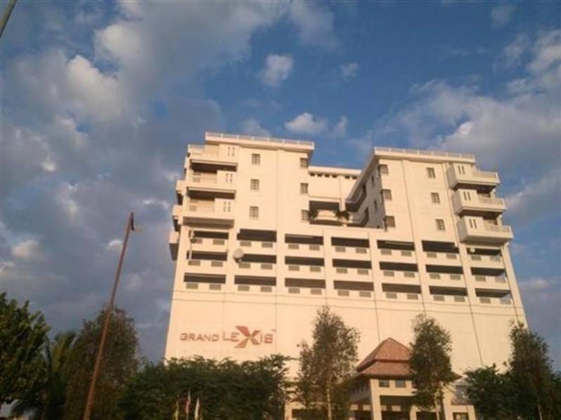 Hotel Grand Lexis Port Dickson