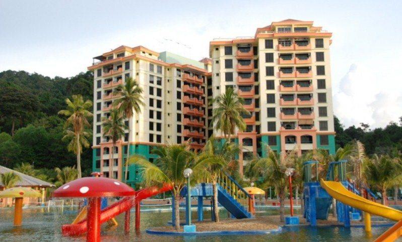hotel-menarik-di-lumut-marina-cove-resort
