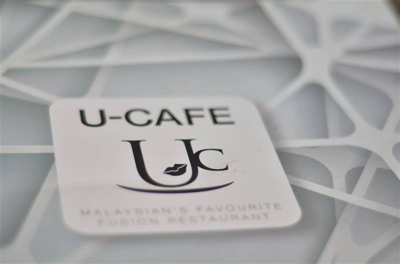 Restoran U-Cafe Wangsa Maju