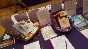 Beautiful Figure 1 Publications and books launched during explorASIAN 2016