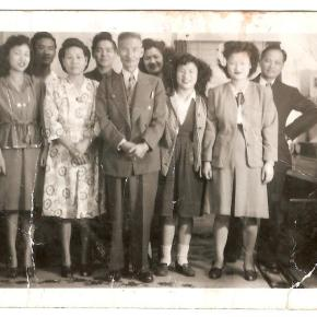 Cultivating Connections: Making of Chinese Prairie Canada Book Launch