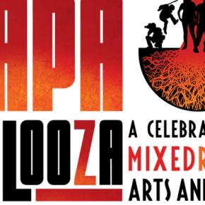 Hapapalooza 2015 – Celebration of Mixed Roots Returns