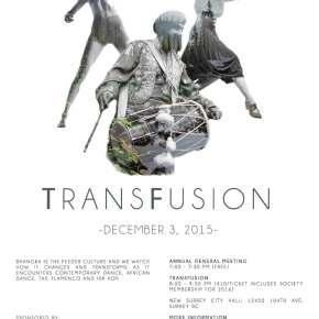 TransFusion on December 3, 2015