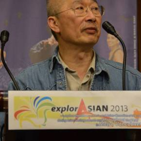Jim Wong-Chu Listening Event