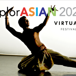 explorASIAN 2020 Going Virtual