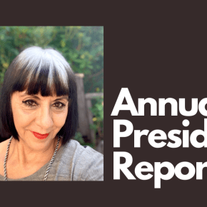 Annual President's Report 2021