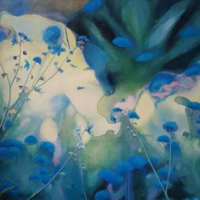 Exhibition Spring Series 2021 – Paintings by June Yun