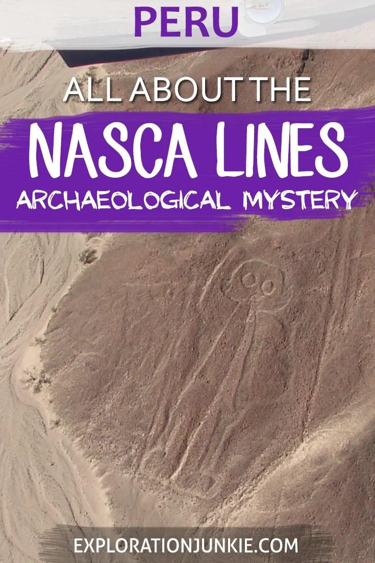 nazca lines theories