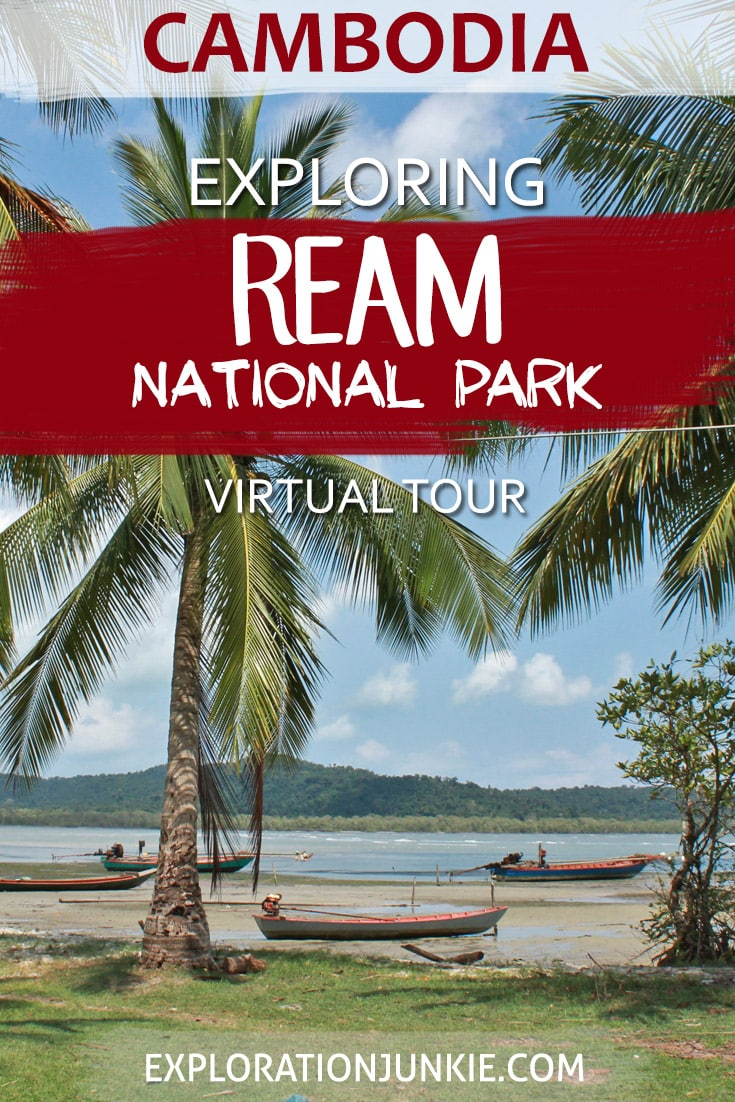 Ream National Park