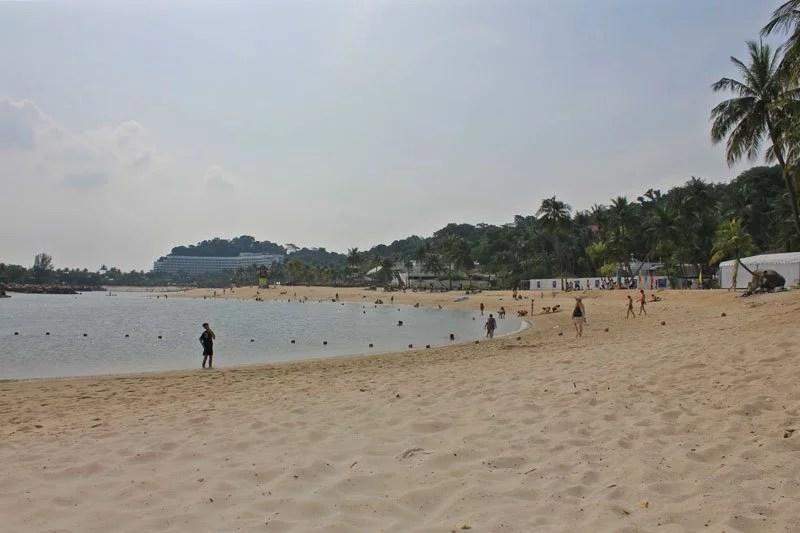 Singapore Sentosa