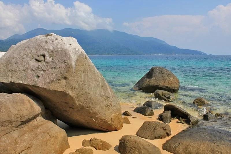 Tioman Island