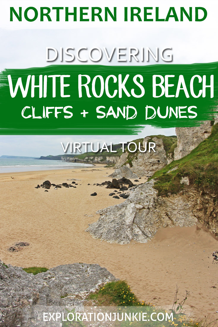 White Rocks Beach