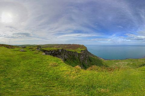 Tutorial: How To Make An HDR Panorama
