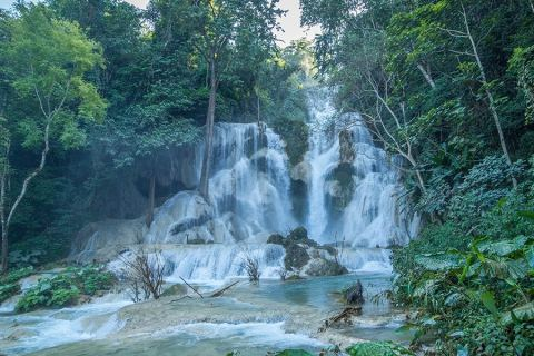 Most Beautiful Waterfalls in Laos – Where and How To See Them