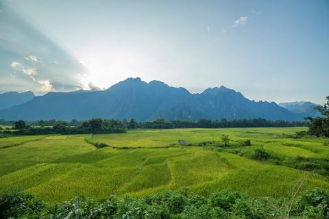 Northern Laos Itinerary: The Perfect 10-Day Loop