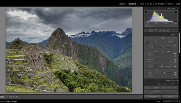 HDR Photography Tutorial