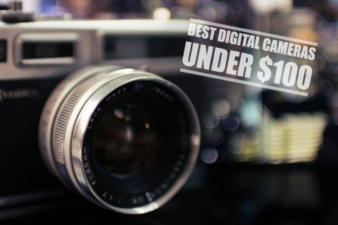Best Cameras Under 100 Dollars – Your Ultimate Guide