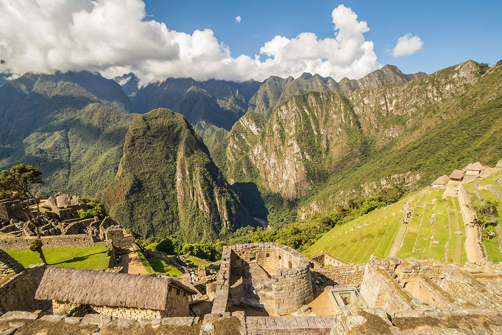 Machu Picchu Virtual Tour & 20 Interesting Facts About The Inca Citadel, Peru