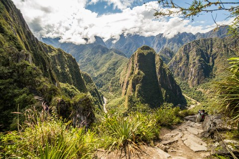 Huayna Picchu or Machu Picchu Mountain? Which Hike to Choose