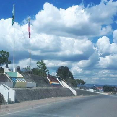 Is it safe to travel to venezuela - Border