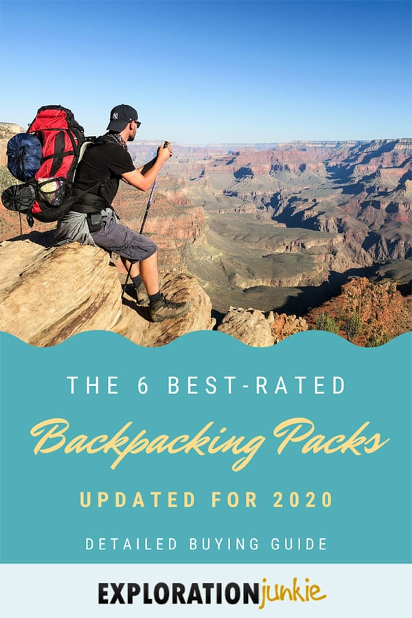 budget backpacking pack