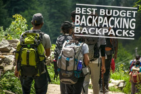 Best Budget Backpacking Pack – The Definitive Guide