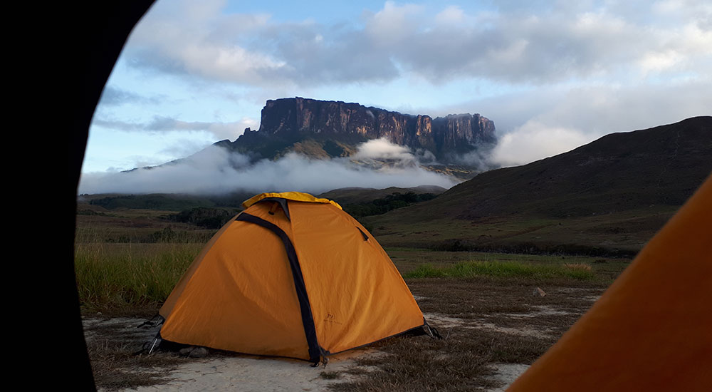 Rio Tek Camp