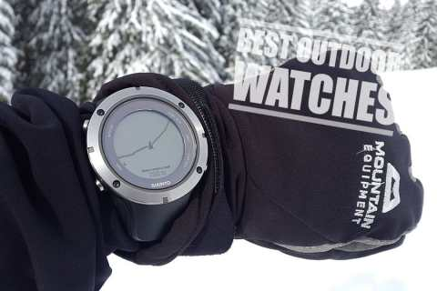 best outdoor watches