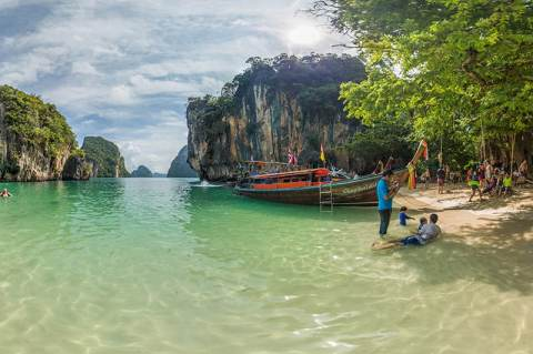 Krabi Island Tours: What To Expect, Thailand