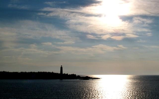 Cove Island Lighthouse