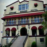 Jerome Grand Hotel – Jerome, Arizona