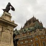 Old Quebec City – Enchanting!